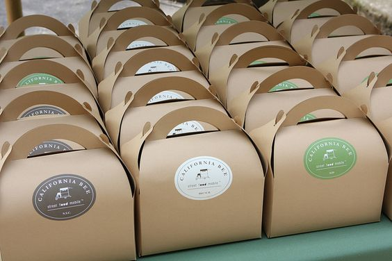 Enhance Your Food Packaging by Using Gable Boxes 1