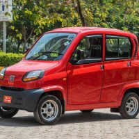 4 Reasons Why Bajaj Qute Will Replace the Auto Rickshaw
