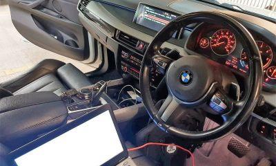 BMW ECU Programming
