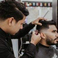 Best Qualities Of A Men Hair Salon