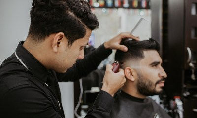 Hairdresser  (2)