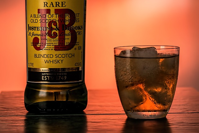 5 Ways To Make Whiskey and Food a Good Combination While Day Tripping 1