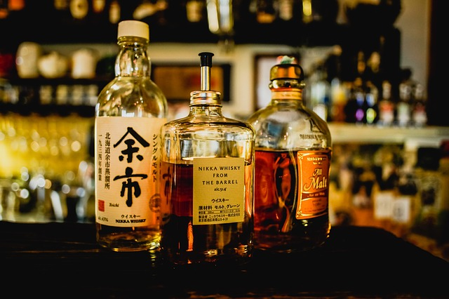 5 Ways To Make Whiskey and Food a Good Combination While Day Tripping 4