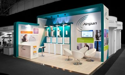 7 Tips To Choose The Best Exhibition Display Stands 40