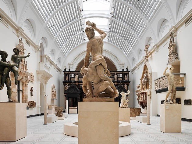 Not-to-be-missed Museums in London 1