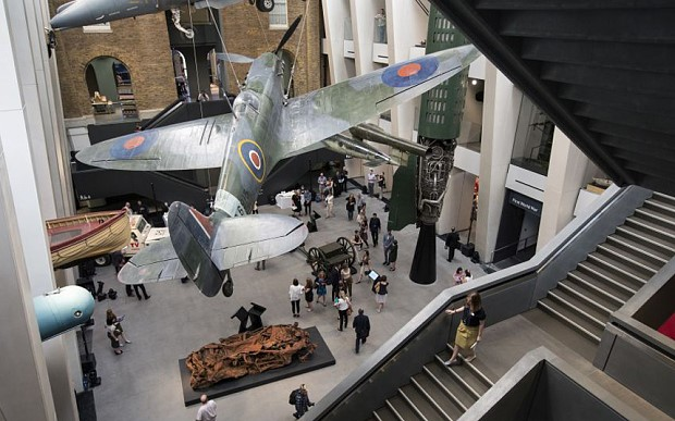 Not-to-be-missed Museums in London 5