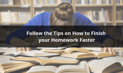 How to Finish your Homework Faster 730x410 1