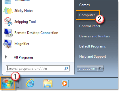 Steps to Install the Missing Drivers in Windows PC