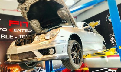 What Are The Basic Factors To Have Reliable Audi Repair Dubai? 30