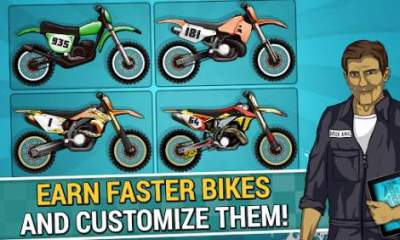 8 Best Bike Racing Games For Android Mobiles 2