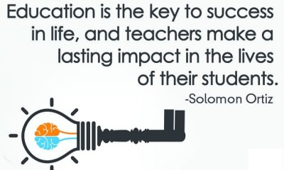 Why Is Education The Key To Success? 62
