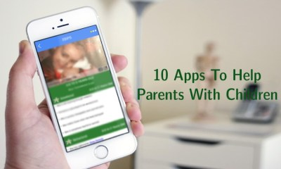 Parenting Apps