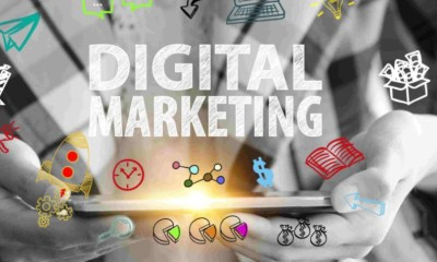 How Technology is Improving Digital Marketing