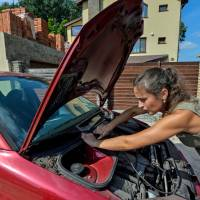 Technical Things to Take Care for Your Vehicle