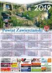 Kalendarz promocyjny