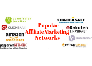 Top 9 Most Popular Affiliate Marketing Networks for 2019