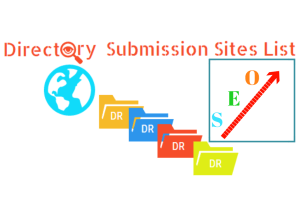 Top instant responsive (The sites those give approval instantly) Directory Submission Sites List for High Quality Backlink