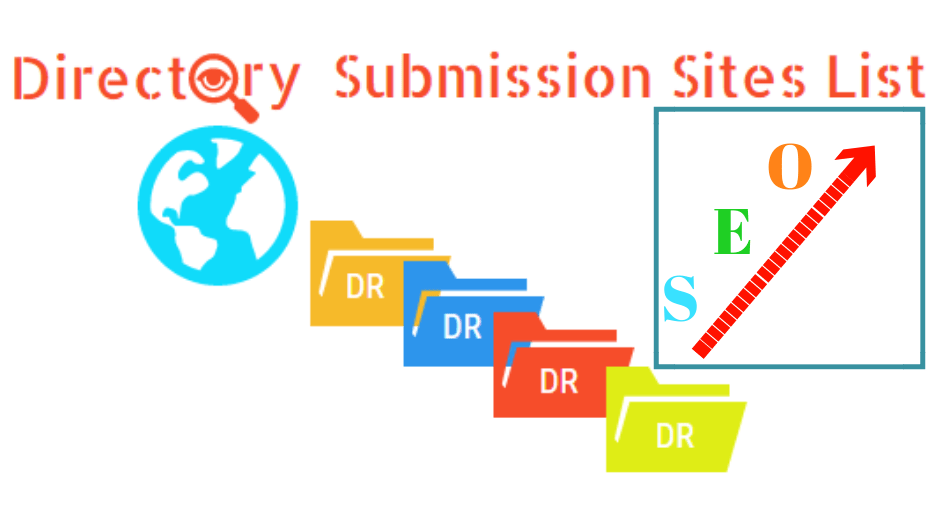 Top instant responsive Directory Submission Sites List for High Quality Backlink