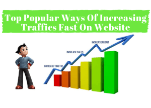 26 easy ways to increase traffic fast on your website