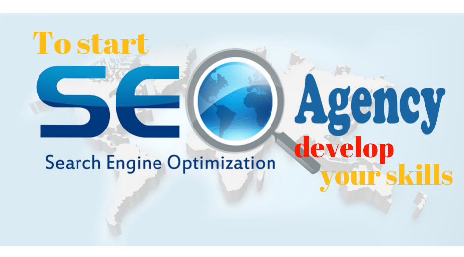 How to become SEO specialist : How to start SEO agency