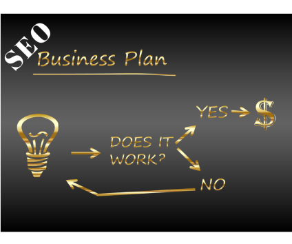 SEO business plan