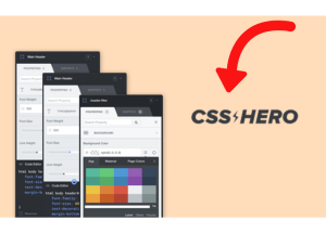 CSS Hero Review: Customize your WordPress site design Without coding skill