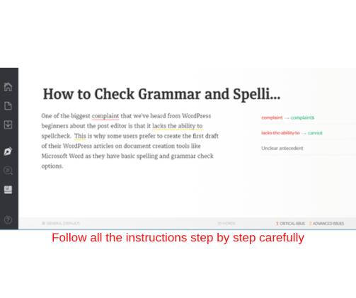 Grammarly 13