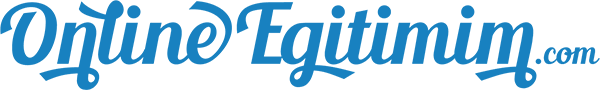 Online Eğitimim – onlineegitimim.com