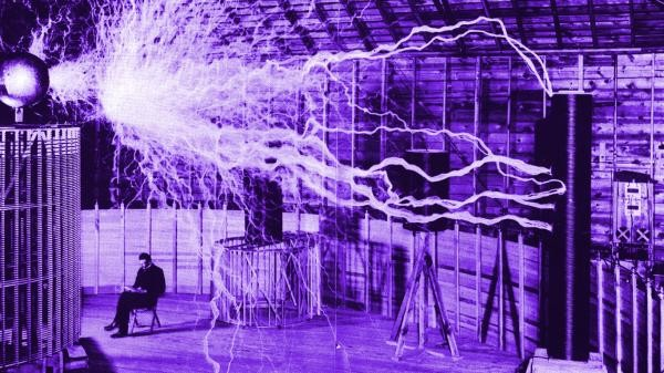 Nikola Tesla - fizician faimos