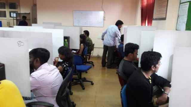 Examination Center for Online Exams