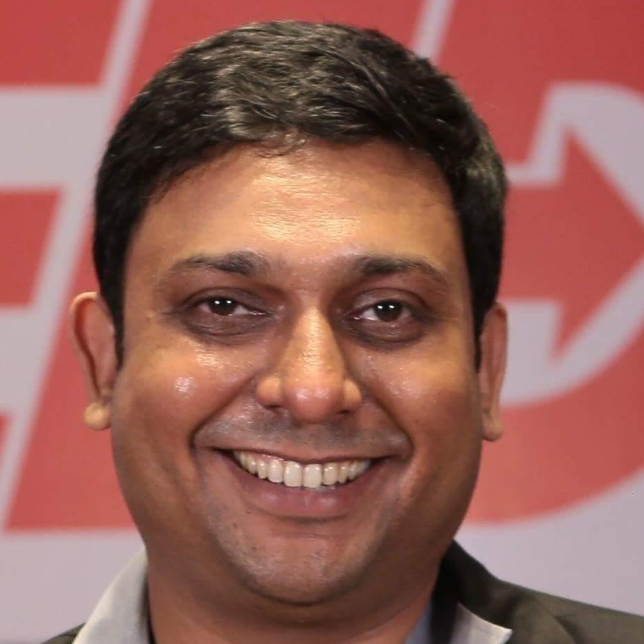 Abhijeet Dasgupta Capability & Learning LEAD, India Syngenta