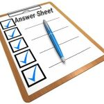 How Traditional Answer sheet evaluation Process can be improved