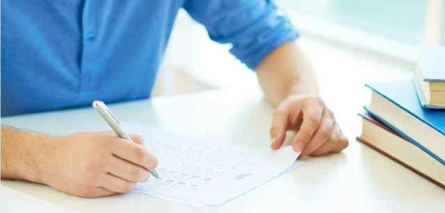 Controller of examination