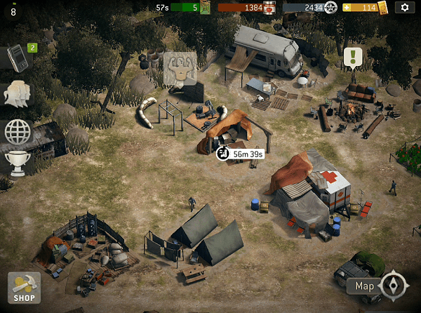 The Walking Dead No Mans Land Guide Tips And Tricks