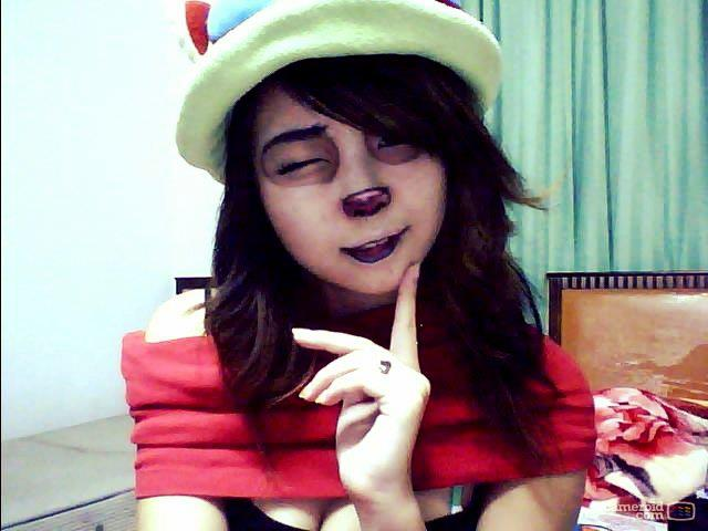 Top 22 Cute Teemo Cosplay From League Of Legends Online