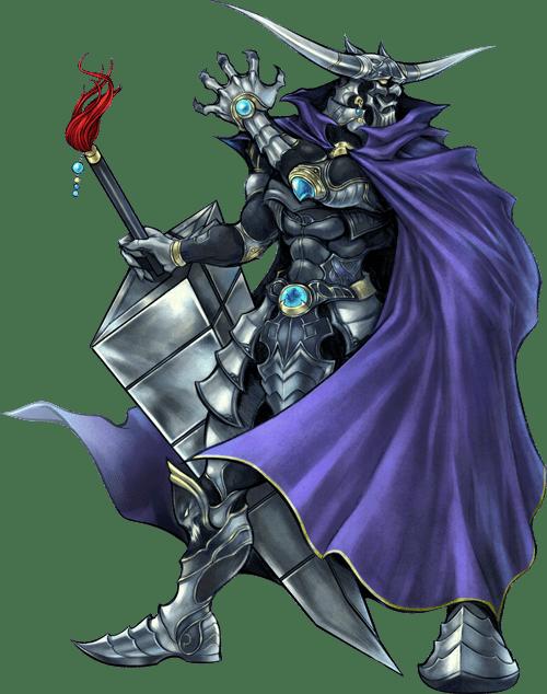 Image result for final fantasy 1 4 fiends