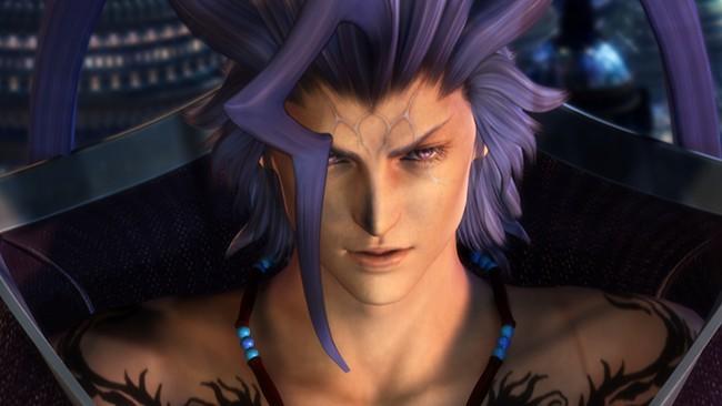 Top 10 Coolest Final Fantasy Villains No 3 Is Crazy