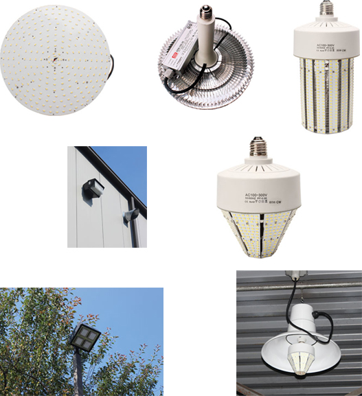 FarmTek® Introduces New, Energy-Efficient Lighting