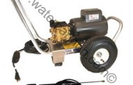 New replacement product for pressure washer pumps from Water Cannon