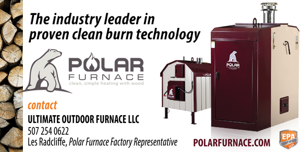 Ultimate Outdoor Furnace