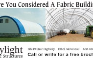 Skylight Fabric Structures