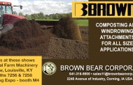 Brown Bear Corp