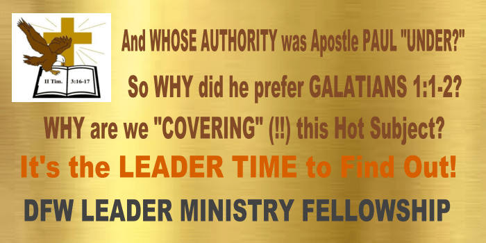 2013 VINTAGE PART 3 OUR USE OF WORDS OFFICE OF APOSTLE