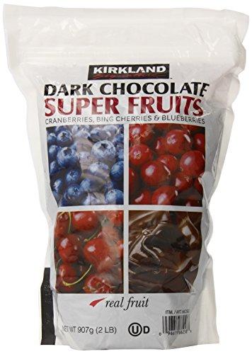 Packs Trail Mix Kirkland