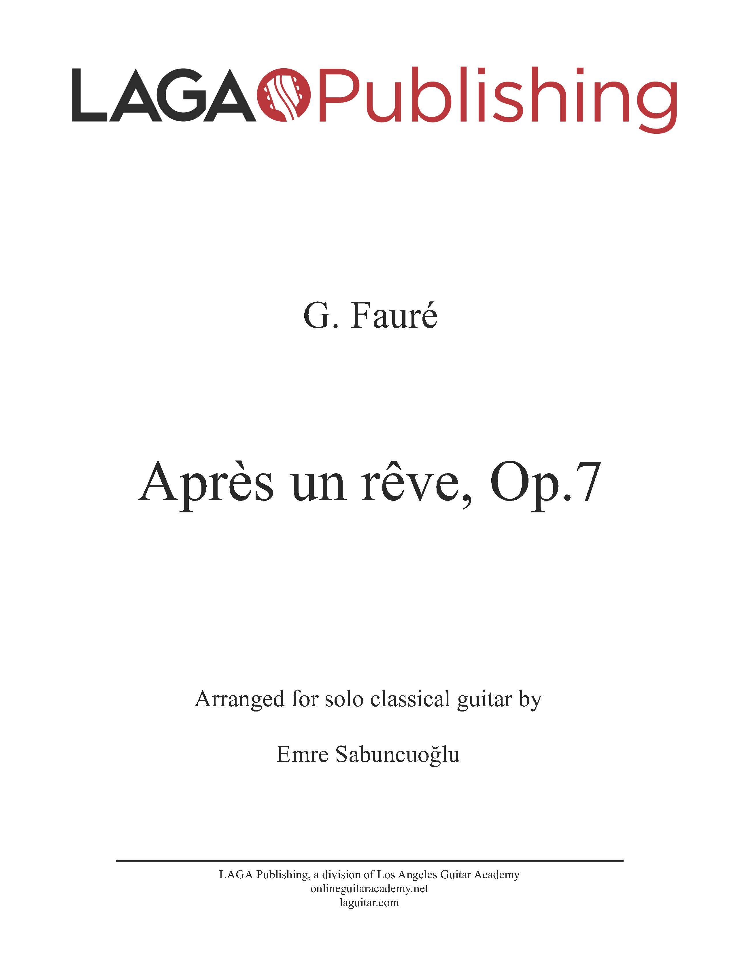gymnopedie no 1 guitar tab pdf