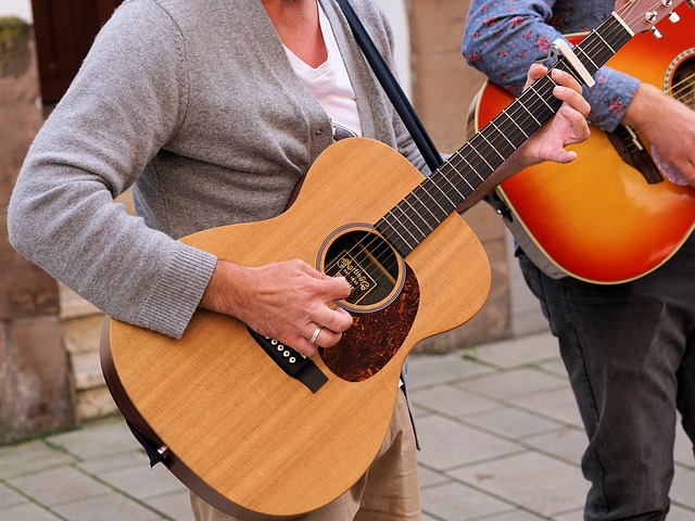 guitar playing is something most people can learn - Guitar Playing Is Something Most People Can Learn