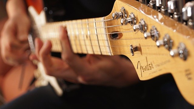 helpful tips to learning the guitar - Helpful Tips To Learning The Guitar