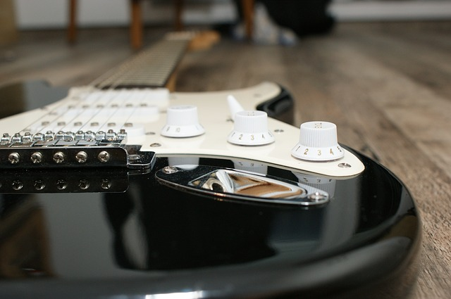what you should know about learning the guitar 3 - What You Should Know About Learning The Guitar