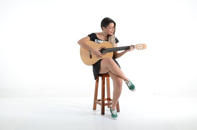everything there is to know about learning guitar 2 - Everything There Is To Know About Learning Guitar