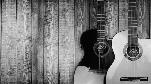 top tips for learning to play guitar 2 - Top Tips For Learning To Play Guitar